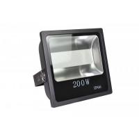 Refletor de led 200w Branco 6500k